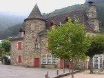 Ancienne demeure du maréchal Canrobert